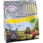 Porta 21 Holistic Cat Chicken & Rice – Economy Pack: 2 x 10kg