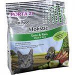 Porta 21 Holistic Cat Duck & Rice – 10kg