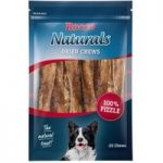 Rocco Dried Pizzle – 25 Chews