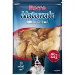 Rocco Natural Dried Cows' Ear – 100 Chews