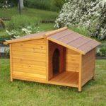 Spike Special Dog Kennel – Size S: 102 x 64 x 65 cm (L x W x H)