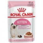 Royal Canin Kitten in Gravy – Saver Pack: 48 x 85g