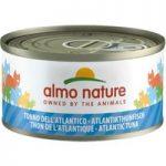 Almo Nature Birthday Edition 6 x 70g – Atlantic Tuna