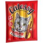 Catessy Sticks – 10 sticks – With Salmon & Trout