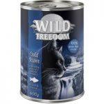 Wild Freedom Adult 6 x 400g – Golden Valley – Rabbit & Chicken