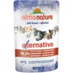 Almo Nature HFC Alternative 6 x 55g – Sardine