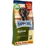 Birthday Edition Happy Dog Supreme Sensible New Zealand – 12.5kg + 2kg free!