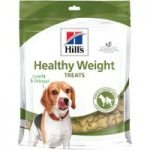 Hill's Healthy Weight Dog Treats – Saver Pack: 6 x 220g