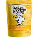 Barking Heads Fat Dog Slim – Saver Pack: 20 x 300g