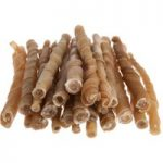 Trixie Rolled Chew Sticks – Saver Pack: 2 x 100 Pieces