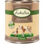 Lukullus Duck & Veal – Grain-Free 6 x 800g
