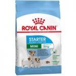 Royal Canin Mini Starter Mother Babydog – Economy Pack: 2 x 8.5kg